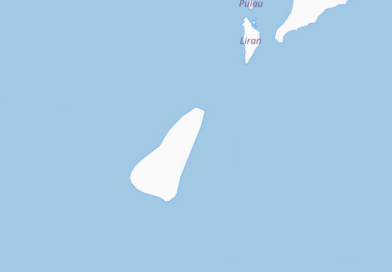 Biquele Map
