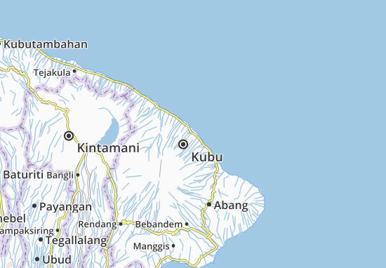 Mapas-Planos Kubu