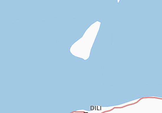 Mapas-Planos Berau