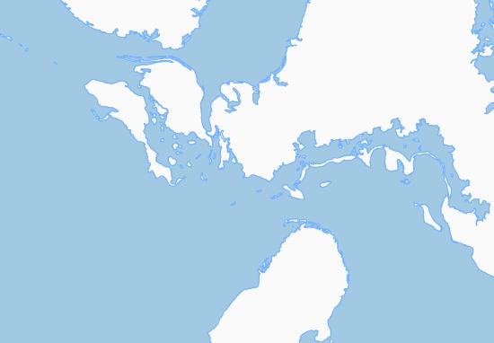 Mapas-Planos Kokenggolo