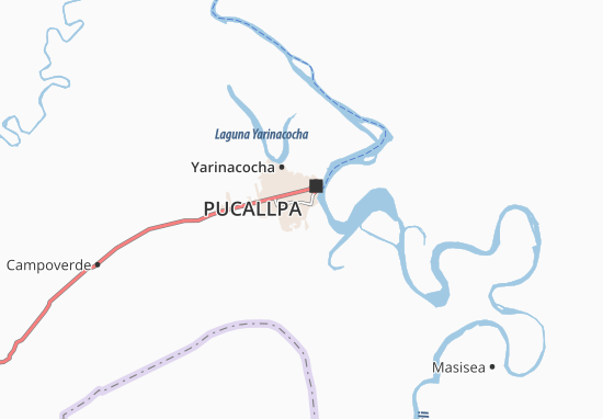 Manantay Map