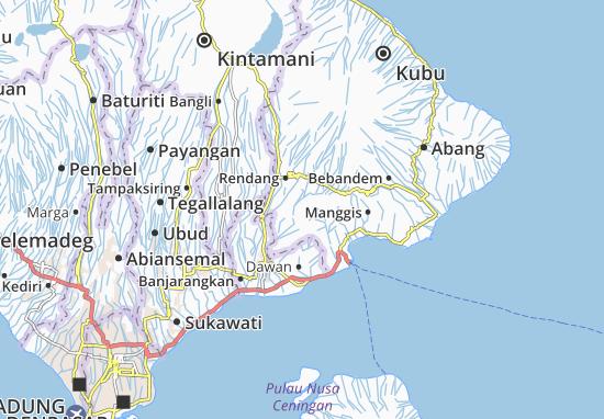Sidemen Map