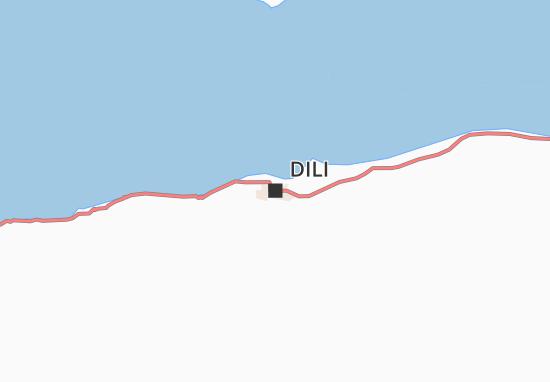 Dili Map