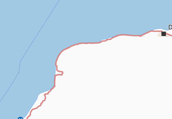 Mapas-Planos Maubara
