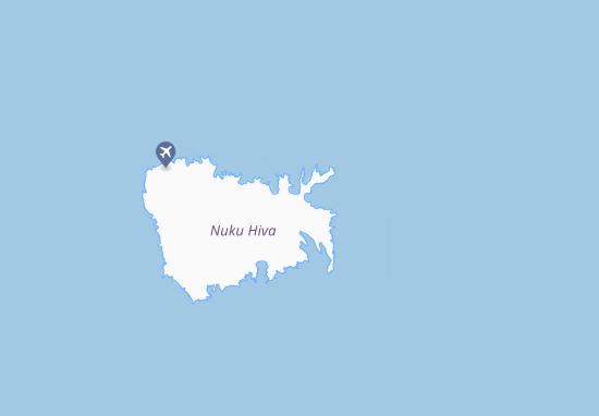 Atiheu Map