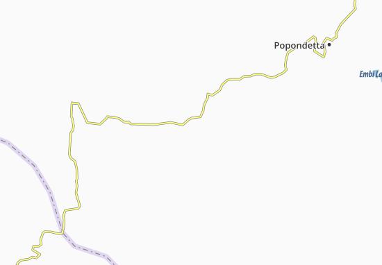 Eiwo Map