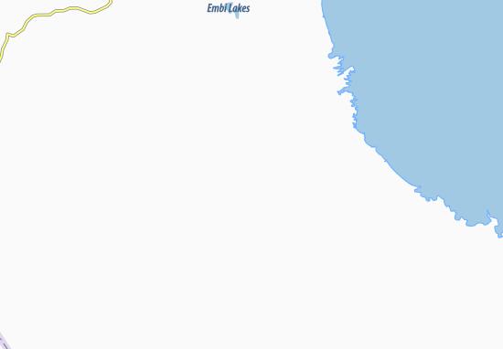 Mapa Plano Sila Mission