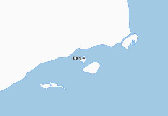 Daru Map