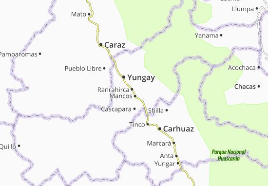 Mancos Map