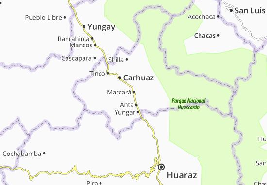 Mappe-Piantine Marcará