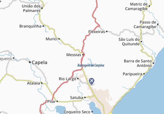 Messias Map
