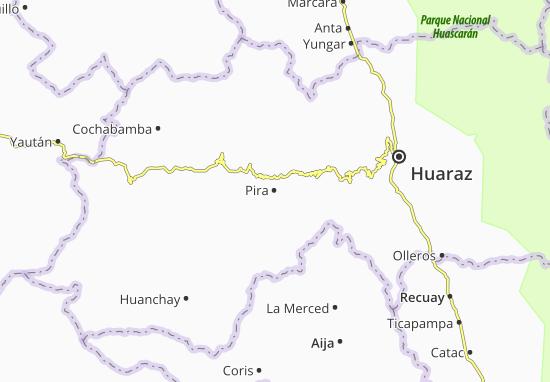 Pira Map