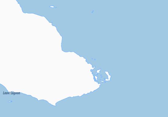 Mapas-Planos Korai