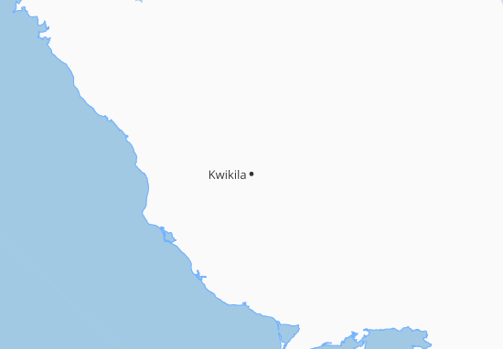 Kwikila Map