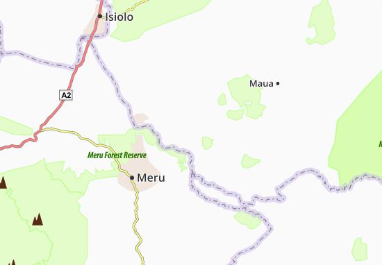 Mappe-Piantine Antubaiga