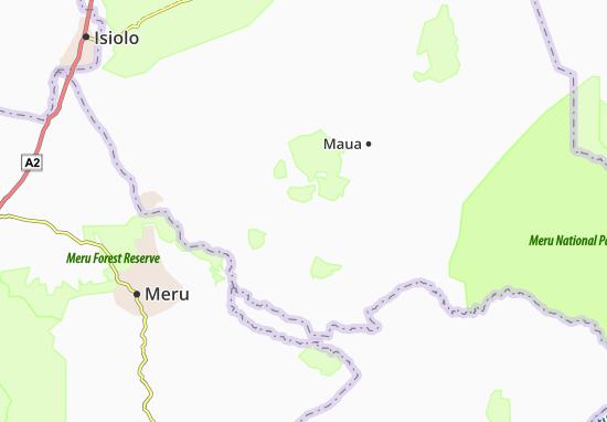 Mappe-Piantine Ankamia