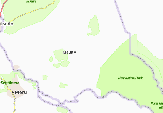 Athiru Gaiti Map