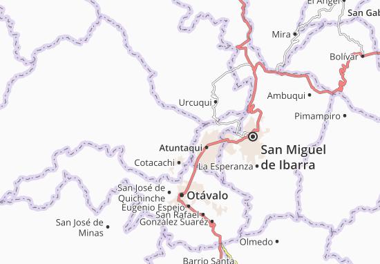 Imantag Map