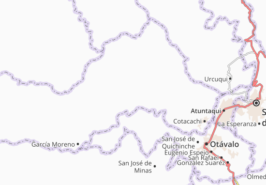 Plaza Gutiérrez Map