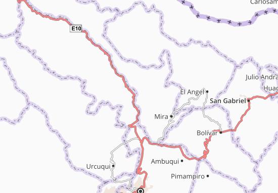 Mapas-Planos Concepción