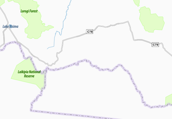 Barsalinga Map