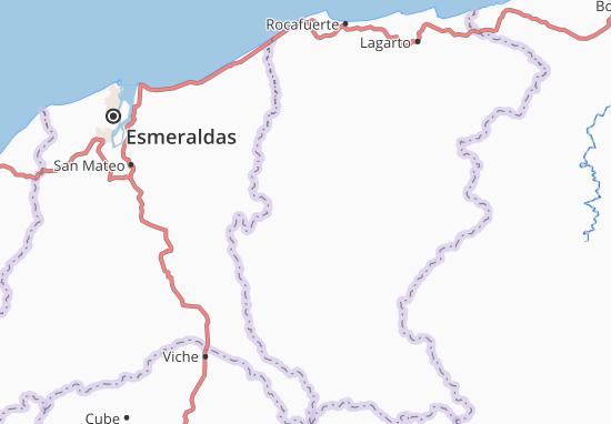 Chumunde Map