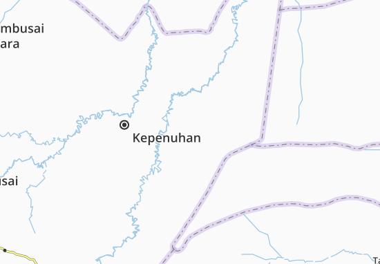 Kuntodarussalam Map