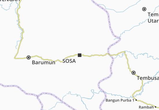 Sosa Map
