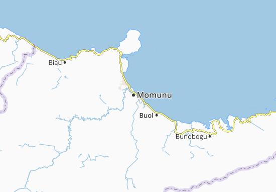 Momunu Map