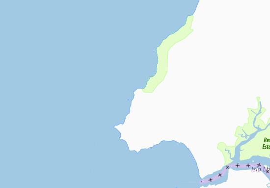 Carte-Plan Anongue