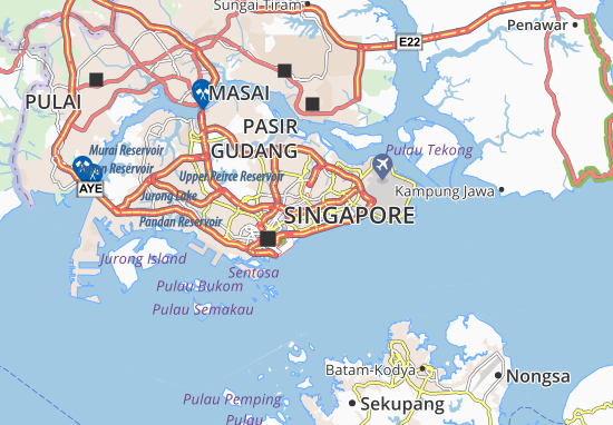are you looking for the map of eunos find any address on the map of eunos or calculate your itinerary to and from eunos find all the tourist attractions