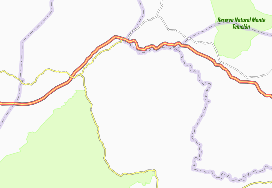 Carte-Plan Aconangui