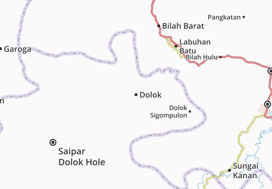 Dolok Map