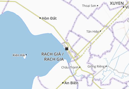 Mappe-Piantine Vĩnh Quang