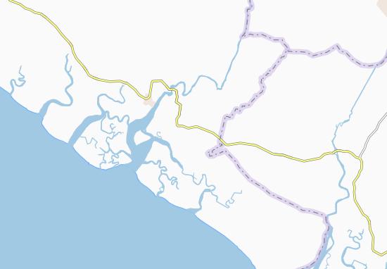 Mapas-Planos Sangoya