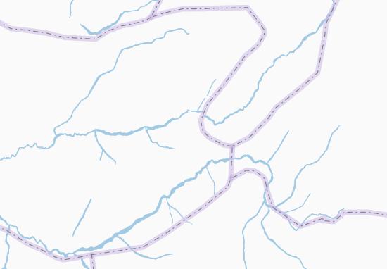 Carte-Plan Mirgazh