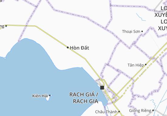 Mappe-Piantine Sơn Kiên