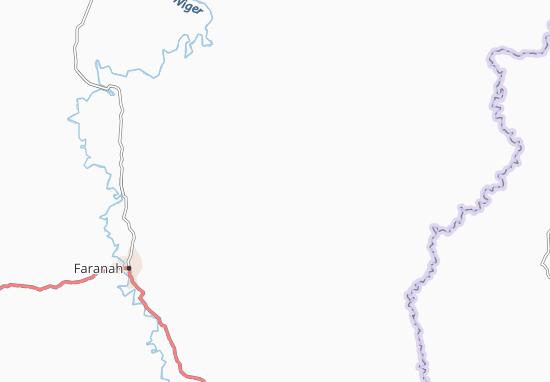Mapas-Planos Bindougou