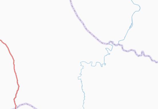 Mapas-Planos Moriani