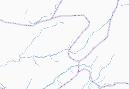 Carte-Plan Lebka