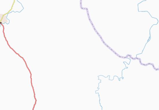 Mapas-Planos Gueliban