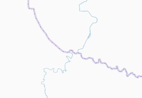 Mapas-Planos Morisanako