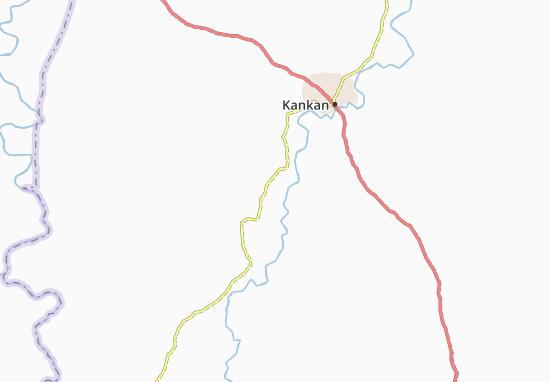 Mapas-Planos Sokorola