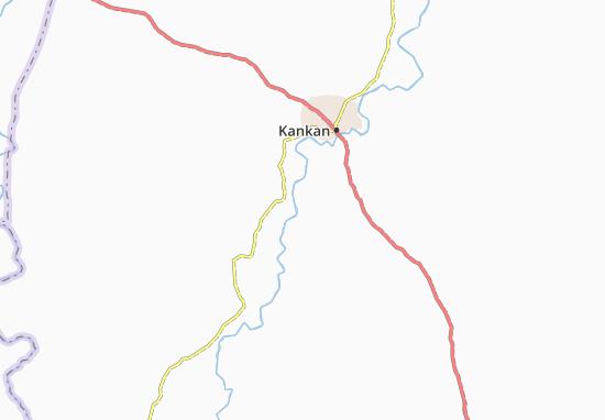 Mapas-Planos Ouranbaya