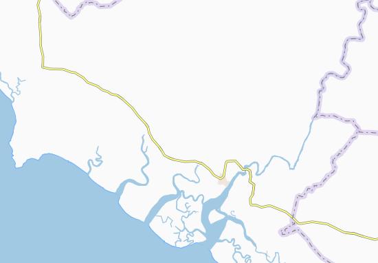 Mapas-Planos Tambaya