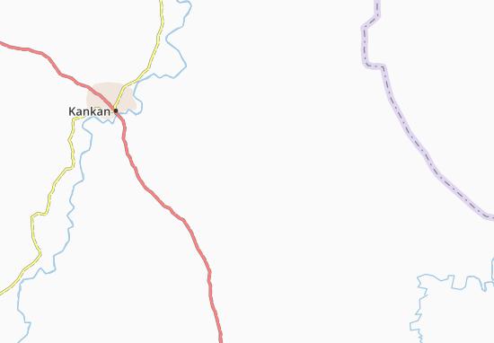 Mapas-Planos Noumoussal