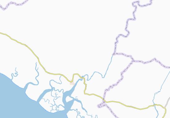 Mapas-Planos Sambaya