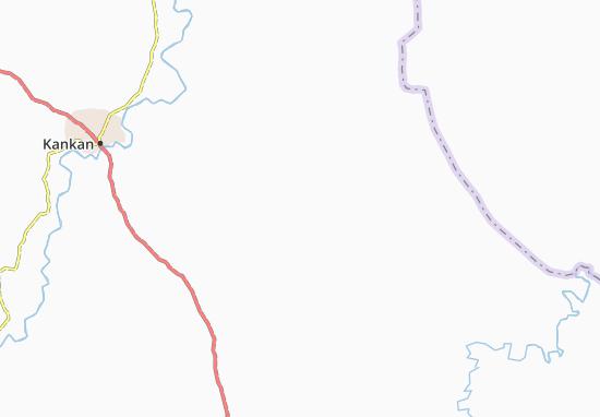 Mapas-Planos Missamana
