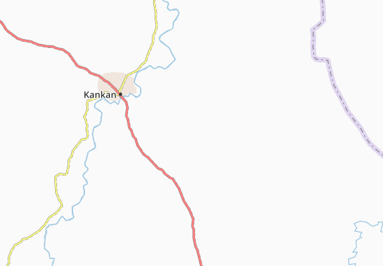 Mapas-Planos Doumbaoulia