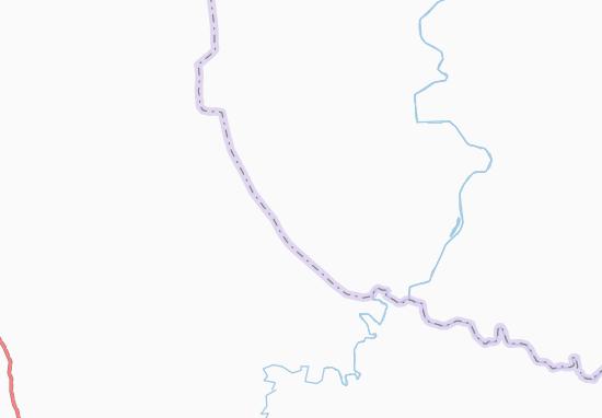Mapas-Planos Moussadougou